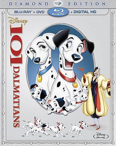 101 Dalmatians - Diamond Edition