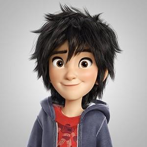 Hiro (Les Nouveaux héros)