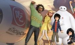 Les Nouveaux Héros (Disney)