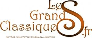 Logo officiel du fan-site Les Grands Classiques