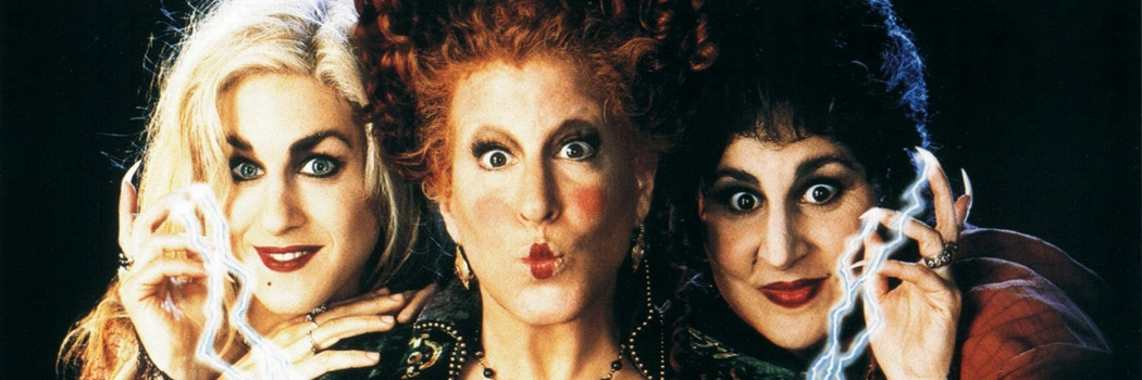 hocus pocus les trois sorcieres film