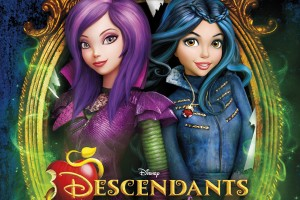 Descendants Wicked World (Série TV)