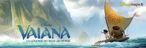 Vaiana, la Légende Du Bout Du Monde - DisneyMagie.fr
