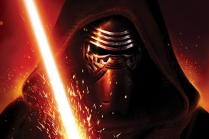 Star Wars 7 : Kylo Ren