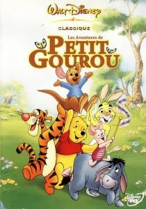 Les Aventures Petit Gourou
