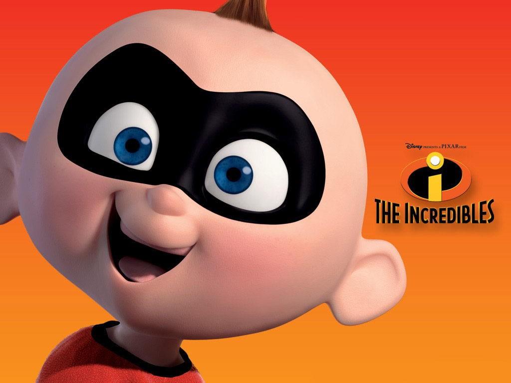 Jack-Jack (Les Indestructibles)