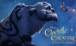 Clochette et la Créature Légendaiire