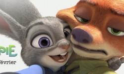 Zootopie - Bannière DisneyMagie.fr