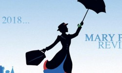 A Noël 2018, Mary Poppins revient !